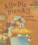 All for Pie Pie for All book
