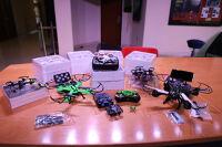 Drones Class Set