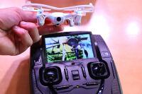 Drone Set 1 - Hubsan X4