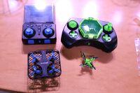 Drone Set 2 - Odyssey Nano Drones