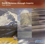 Earth Science Through Inquiry High School Teacher Guide Book