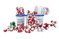 3D Water Molecule Kit