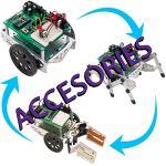 Boe-Bot Accessories