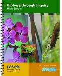Biology Through Inquiry High School Teacher Guide Book