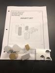 Density Set