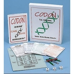 Codon: The DNA Game