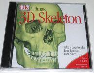 The Ultimate 3D Skeleton CD