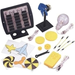 Deluxe Solar Education Kit Model SK-40