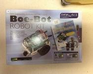 Bo Bot Kit