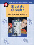 Electric Circuits: Inventive Physical Science Activities Teacher's Guide