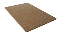 Brown Hardboard