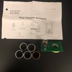 Ring Launcher Assy Kit