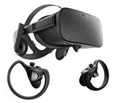 MSL VR - Oculus Rift Kit