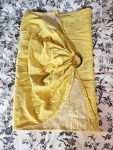 Butterfly Baby Company Yellow Gatsby Ring Sling