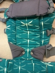 Beco Gemini Teal Dragonfly