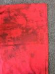 C&C Red Tie Dye