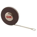 100 foot tape measure non metalic