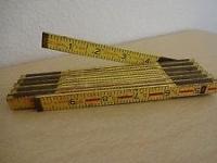 """72"""" Folding Ruler"""