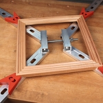 Adjustable Framing Clamps