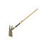 Two-Prong Weeding Hoe