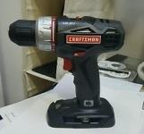 Cordless Power Drill - 12V