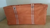 Tote Bag - Orange #1
