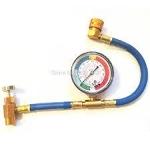 AC gauge