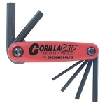 Allen Wrench Set - Metric Gorilla Grip