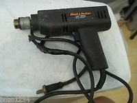 "1/4"" Electric drill"