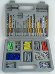 Anchor and Drill Bit Set