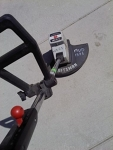 Weed Trimmer - Electric