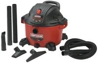 Wet-Dry Vacuum - 12 gal