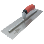 "16"" Notched Trowel"