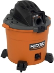 Wet / Dry Vacuum - 16Ga - 5HP