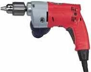 "Electric Drill - 1/2"" Keyed Chuck"