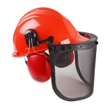 Safety Helmet / Mask
