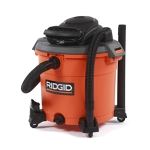Wet / Dry Vacuum - 12Ga - 5HP