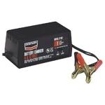 6 / 12 V Battery Charger