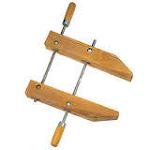 "Wood Clamp - 12"""