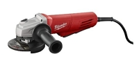 """Angle Grinder - 4.5"""" with case"""