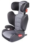 Autostoel groep 2/3 grijs