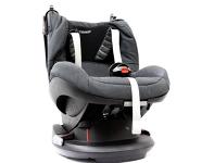 Autostoel groep 1