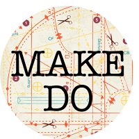 Make-Do — Library of Things