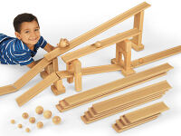 Ramps & Balls Exploration Set