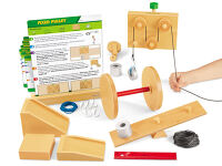 Simple Machines Activity Lab