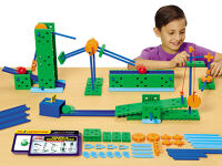 Public Library Only - Create-A-Chain Reaction STEM Kit - Gr. 3-5 - Master Set