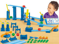 Public Library Only - Create-A-Chain Reaction STEM Kit - Pre K-Gr. 2 - Master Set