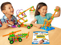 Public Library Only - Gadgets & Gizmos Invention Kit
