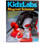 Public Library Only KidzLabs Magnet Science Kit (5 Kits)