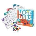 Logic Links Puzzle Box (6 Boxes)